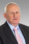 Chairman of the Advisory Forum - Mike Freshney